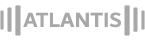 logo_Atlantis gray